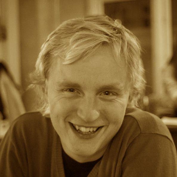 Rasmus Vind